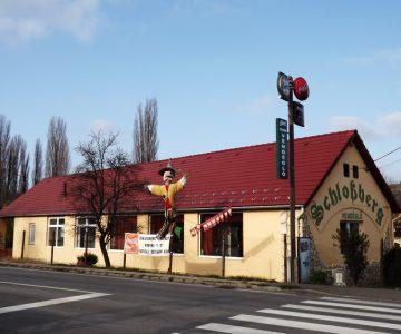 Schlossberg Étterem