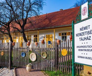 Német Nemzetiségi Tájház_Fotó_ Fürstenhoffer József
