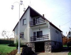 Vidák ház